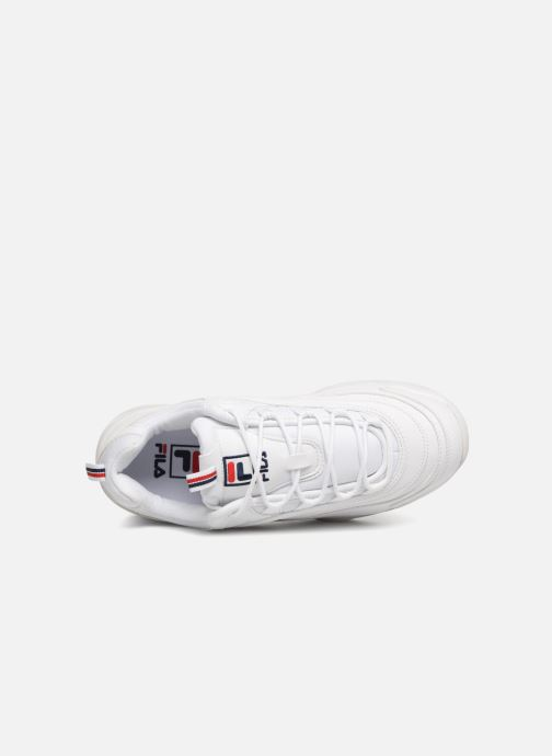 Sneakers FILA Ray Wit links