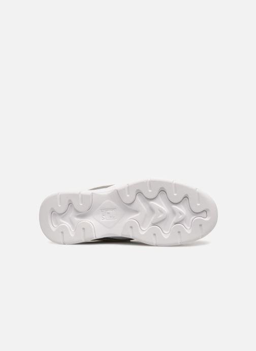 Sneakers FILA Ray Bianco immagine dall'alto