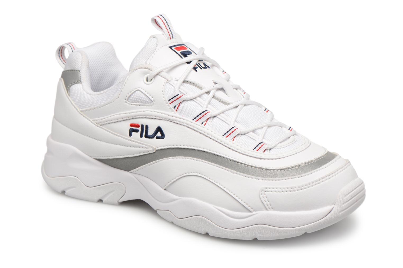 Sneakers FILA Ray Bianco vedi dettaglio/paio