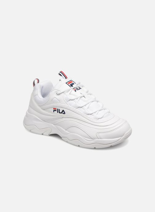 Sneakers FILA Ray WMN Bianco vedi dettaglio/paio