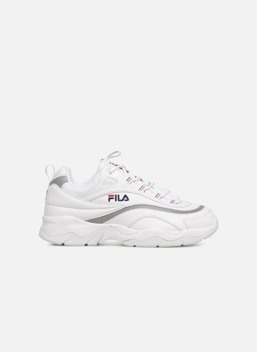 Ray Fila 348501 Sneaker Wmn weiß pSwOxqwTv1