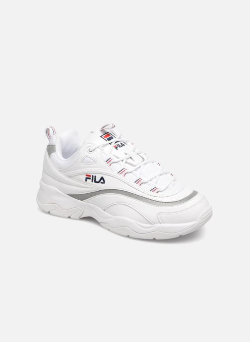 Fila Chez 348501 wit Sneakers Sarenza Ray Wmn 1HqrHI