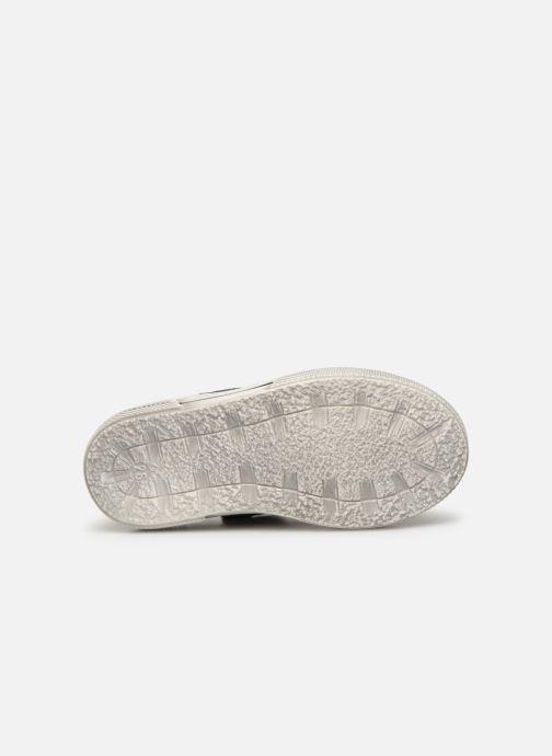 Sneakers Stones and Bones Corso Blå bild från ovan