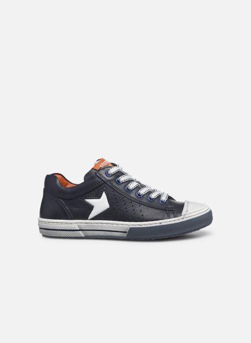 Sneakers Stones and Bones Corso Azzurro immagine posteriore