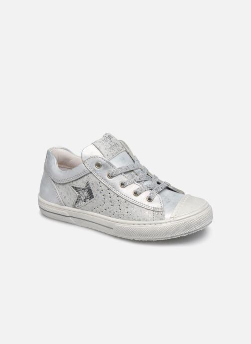 Sneakers Stones and Bones Corso Argento vedi dettaglio/paio