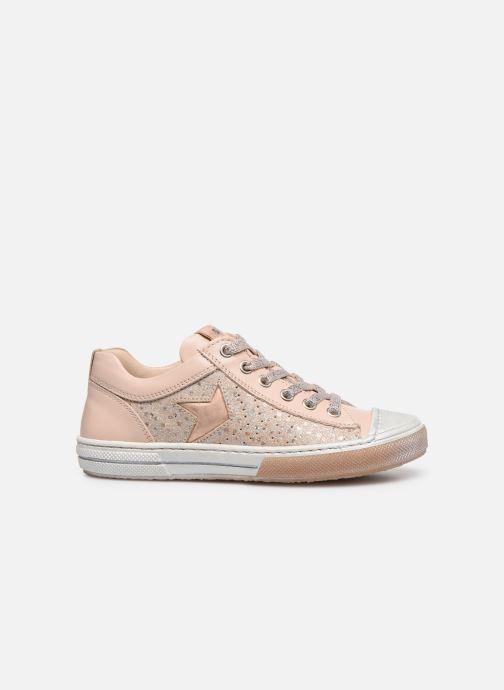 Sneakers Stones and Bones Corso Argento immagine posteriore