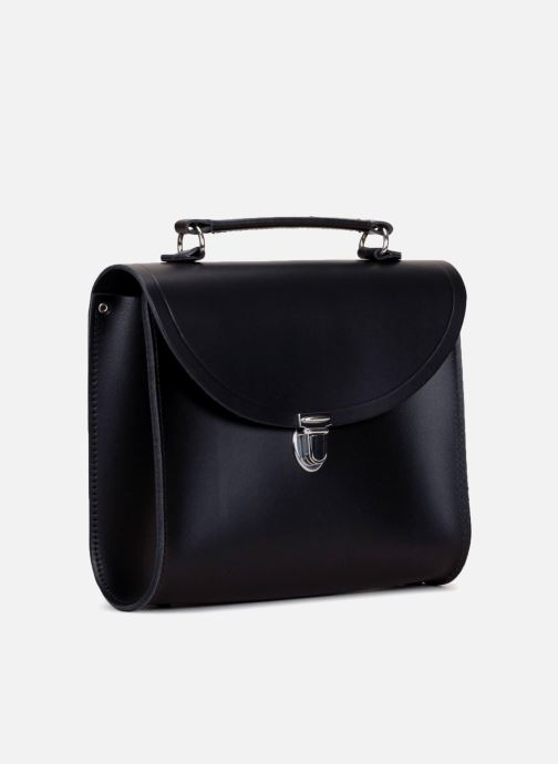 Bolsos de mano The Cambridge Satchel Company Pobna1001Bnh10101 Negro vista del modelo