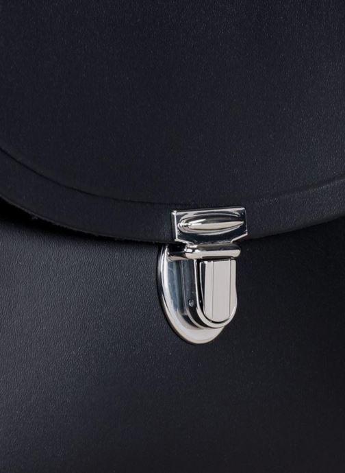 Main Satchel À Pobna1001bnh10101 Company Chez Sacs The Cambridge noir qnU0WxTH