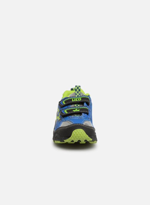 Sportschoenen LICO Loader V Blinky Blauw model