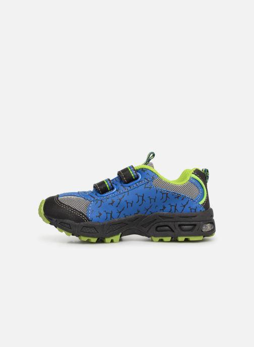 Sportschoenen LICO Loader V Blinky Blauw voorkant