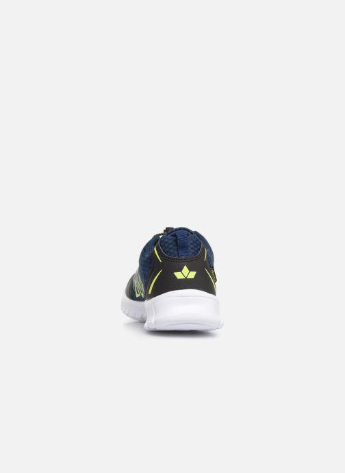 Chaussures de sport LICO Mikado Bleu vue droite