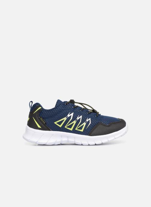 Chaussures de sport LICO Mikado Bleu vue derrière