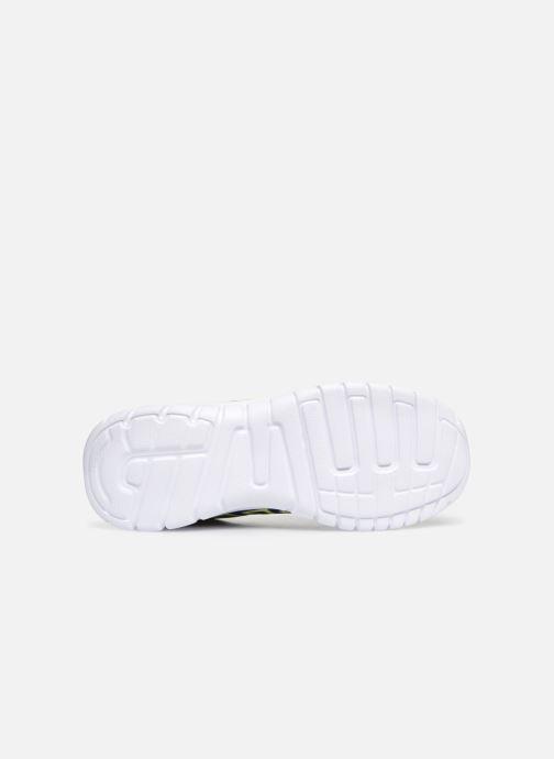 Chaussures de sport LICO Mikado Bleu vue haut