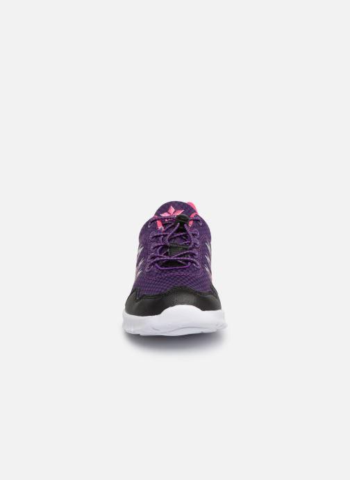 Sport shoes LICO Mikado Purple model view
