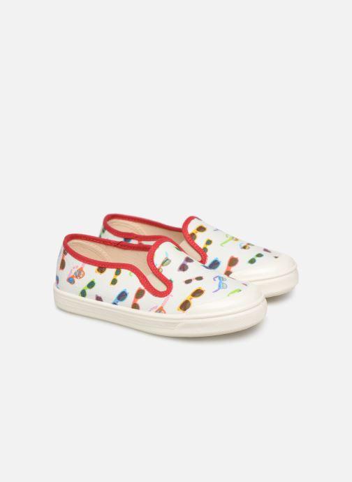 Sneakers PèPè Tess.Lunettes Multicolor 3/4'