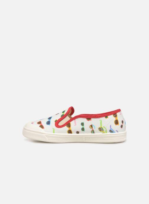 Sneakers PèPè Tess.Lunettes Multicolor voorkant