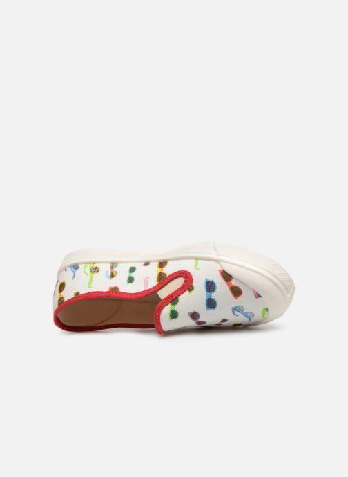 Sneakers PèPè Tess.Lunettes Multicolor links
