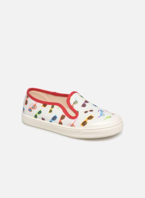 Sneakers PèPè Tess.Lunettes Multicolor detail