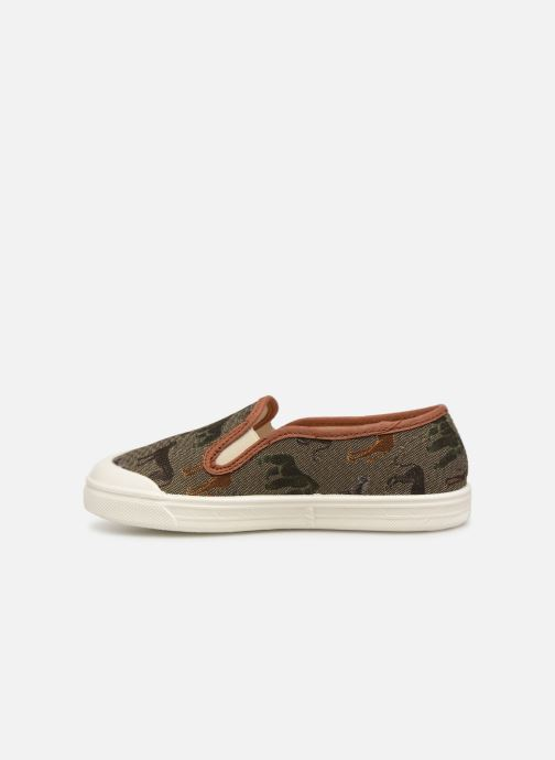 Sneakers PèPè Tessuto Safari Multicolor voorkant