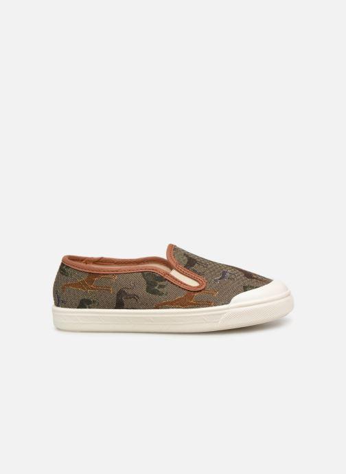 Sneakers PèPè Tessuto Safari Multi se bagfra