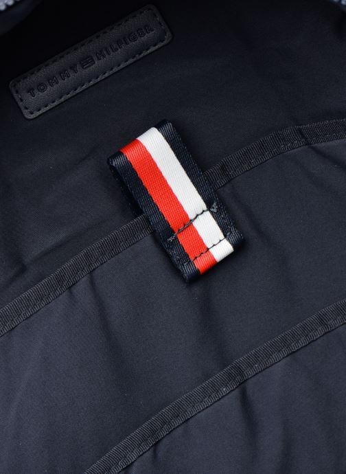 Rucksäcke Tommy Hilfiger SPORT MIX BACKPACK blau ansicht von hinten