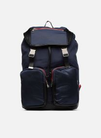 URBAN NOVELTY FLAP BACKPACK