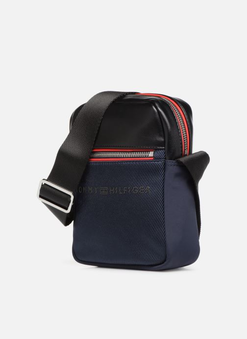 Herentassen Tommy Hilfiger URBAN NOVELTY  MINI REPORTER Blauw model