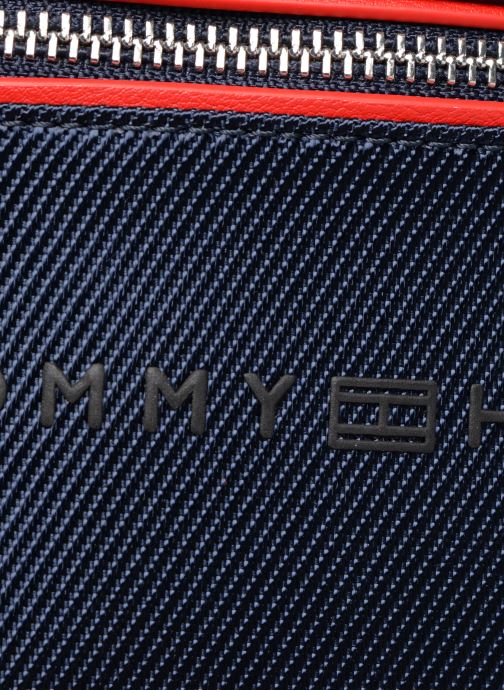Herentassen Tommy Hilfiger URBAN NOVELTY  MINI REPORTER Blauw links