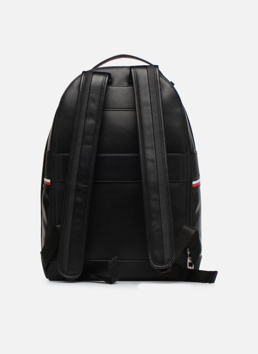 Sacs à dos Tommy Hilfiger TH BUSINESS BACKPACK Noir vue face
