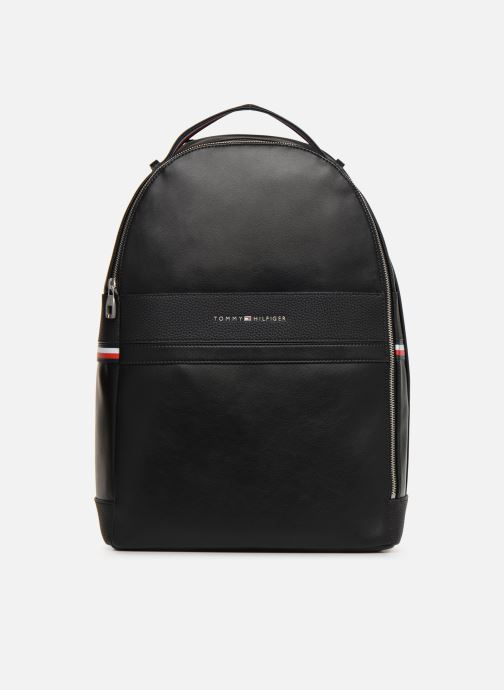 Sacs à dos Tommy Hilfiger TH BUSINESS BACKPACK Noir vue détail/paire