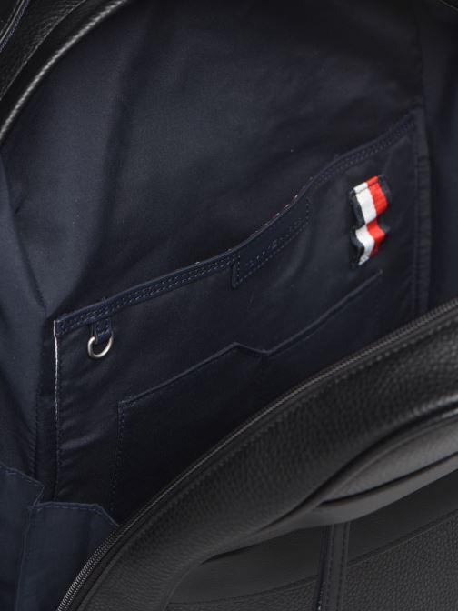 Rucksacks Tommy Hilfiger TH BUSINESS BACKPACK Black back view