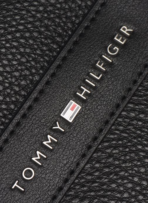 Herentassen Tommy Hilfiger TH BUSINESS MINI REPORTER Zwart links