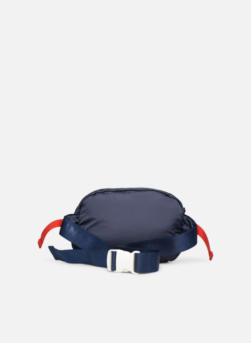 Petite Maroquinerie Tommy Hilfiger TJU ORIGINAL BUMBAG Bleu vue face