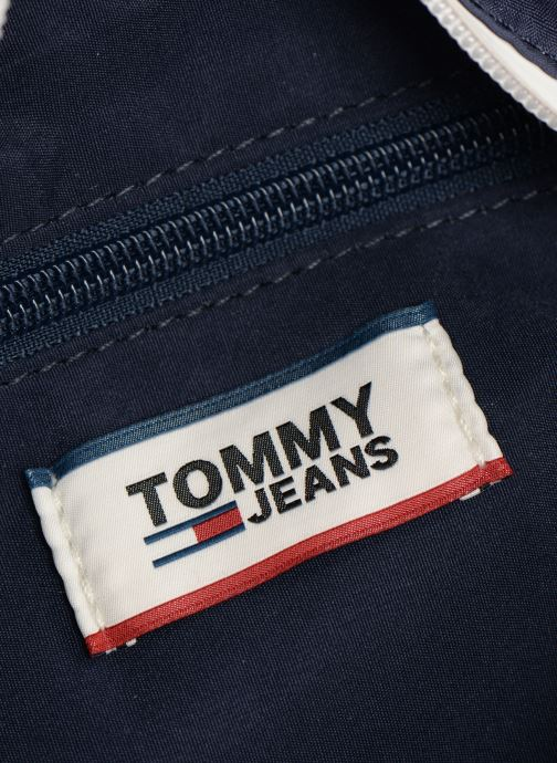 Petite Maroquinerie Tommy Hilfiger TJU ORIGINAL BUMBAG Bleu vue derrière