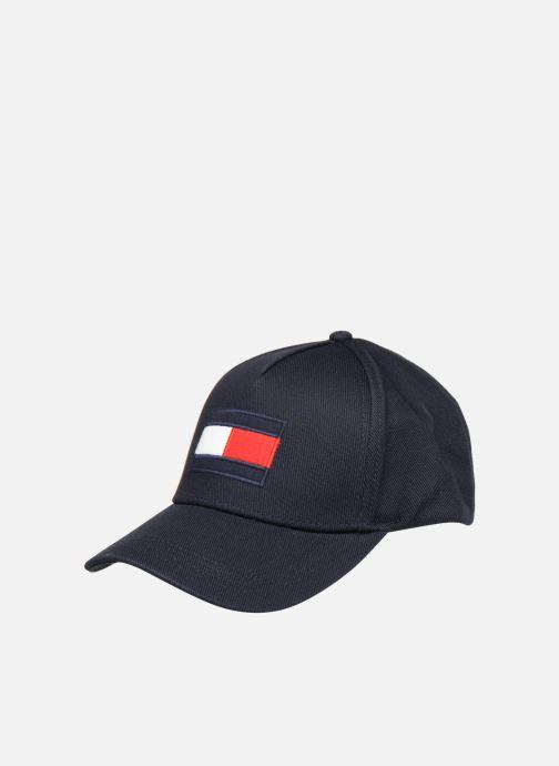 Casquettes Tommy Hilfiger FLAG CAP Bleu vue détail/paire