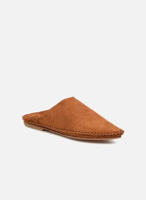 Wedges Dames Babouches