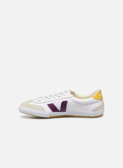 Trainers Veja Volley W White front view