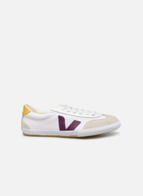 Trainers Veja Volley W White back view