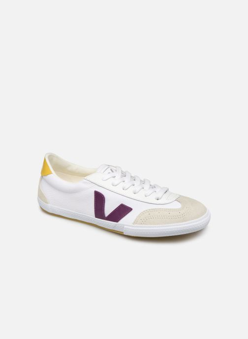 Trainers Veja Volley W White detailed view/ Pair view