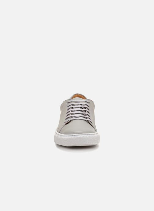 Baskets Anthology Paris Jimmy-H Beige vue portées chaussures