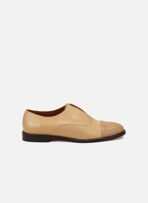 Mocasines Anthology Paris Edriss Beige vista de detalle / par