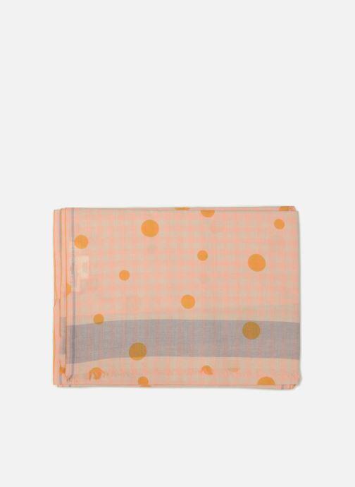Schal Moismont Ecpau27402 rosa schuhe getragen