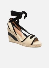 Scarpe di corda Donna Grosella