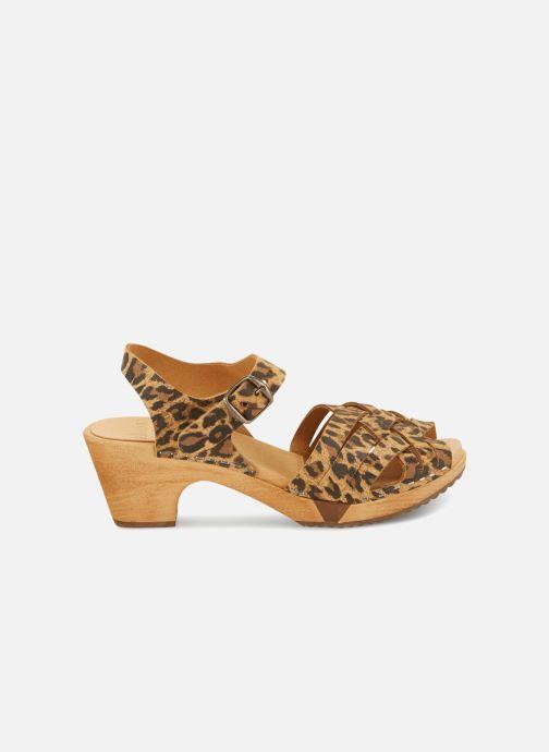 Aboy beige pieds Et Nu Sandales Flex Chez Betty rEpwYq6r