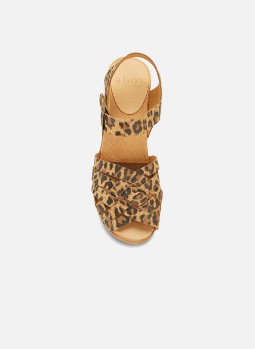 Aboy Flex Leopard Aboy Betty Betty 4w6aqCCx