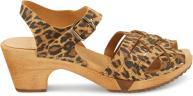 Sandales et nu-pieds Femme Betty Flex