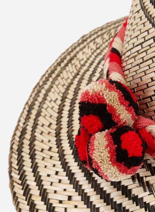 Sombrero Guanabana Irs30-B-P Beige vista de frente