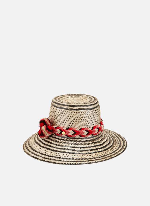 Chapeaux Guanabana Irs30-B-P Beige vue détail/paire