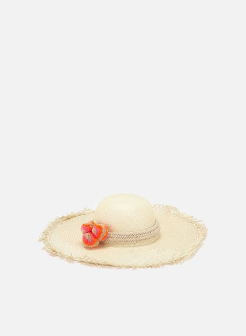 Hat Guanabana Irs23-Fr-C1-P Beige detailed view/ Pair view
