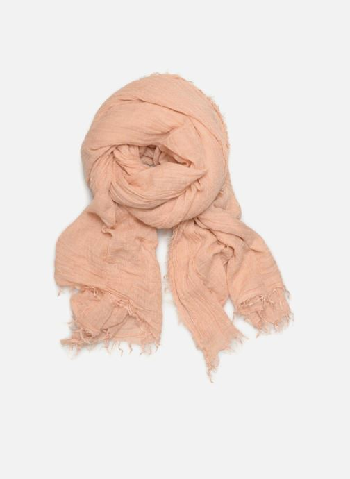 Sciarpa y foulard July to June Saint Gervais Rosa vedi dettaglio/paio